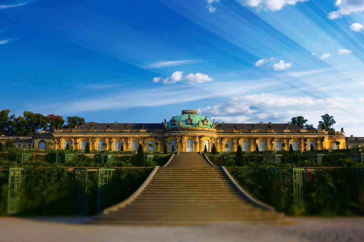 Schloss Potsdam