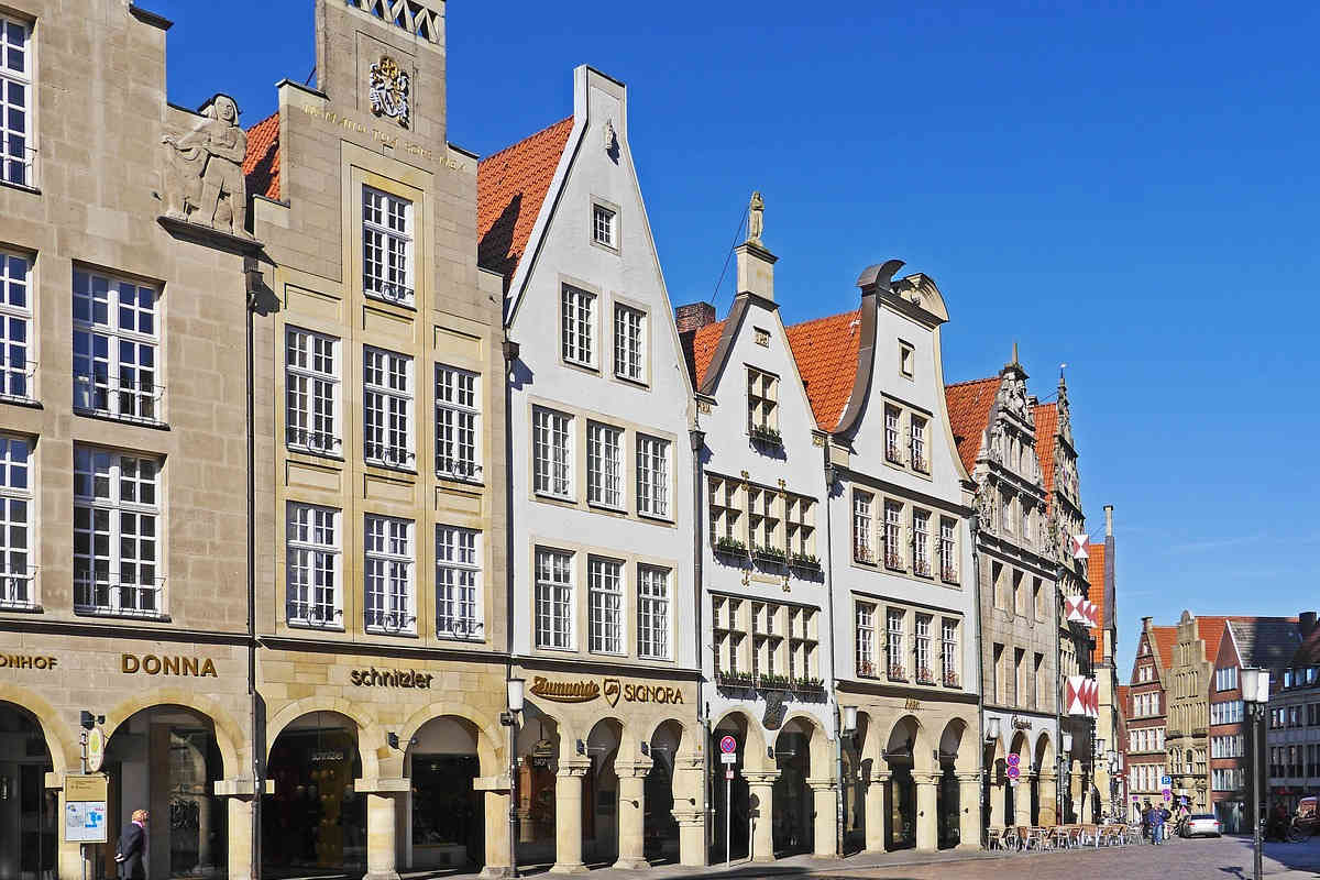 Münster City
