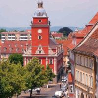 Gotha Innenstadt